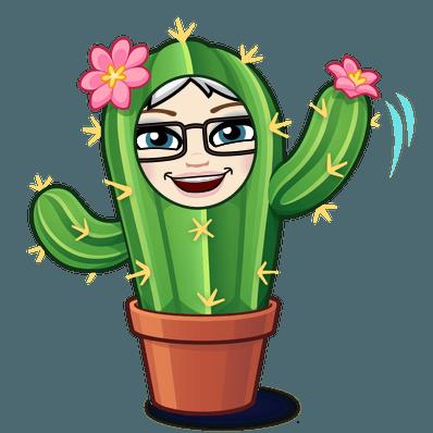 cactus wave