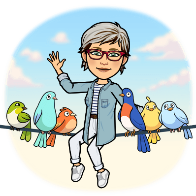 bird friends