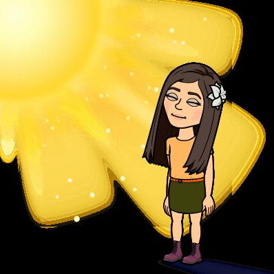 sun basking