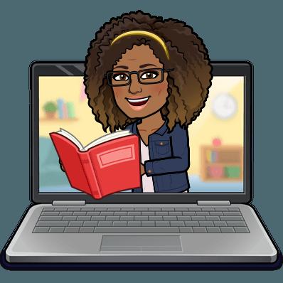laptop reading