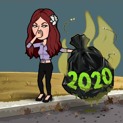 trash bag 2020