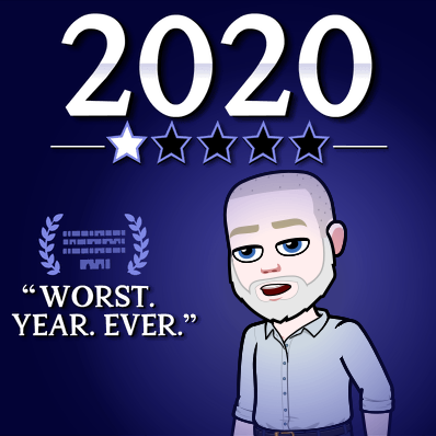 2020 worst year ever