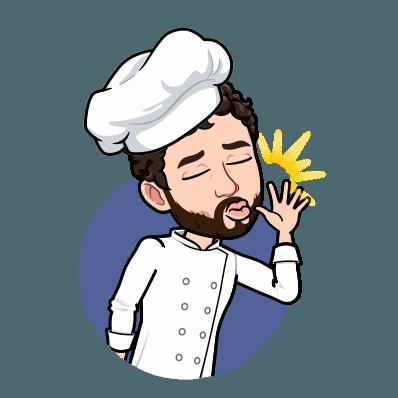 chef kiss