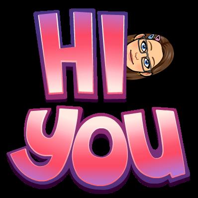 hi you
