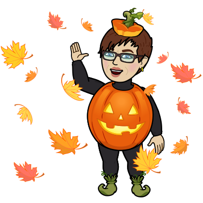 autumn pumpkin