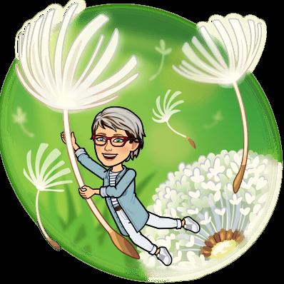 dandelion float