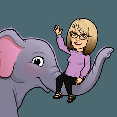 hi elephant