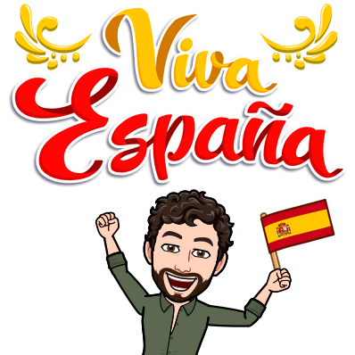 happy national day spain