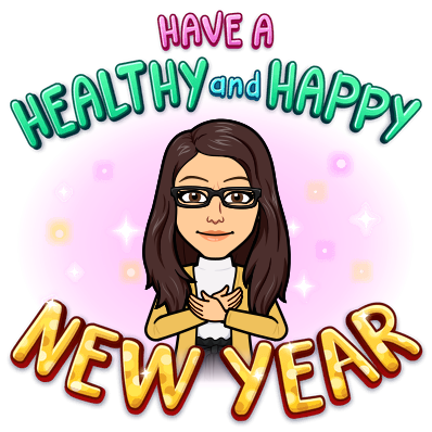 have a happy and healthy new year