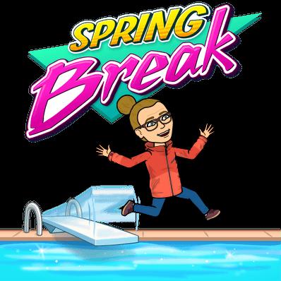 Spring Break & Covid Testing