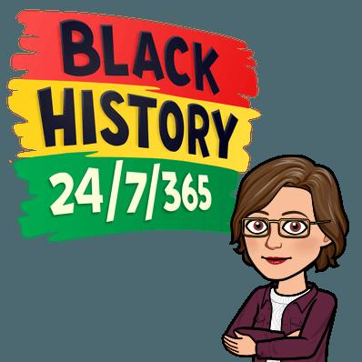 black history 24 7 365