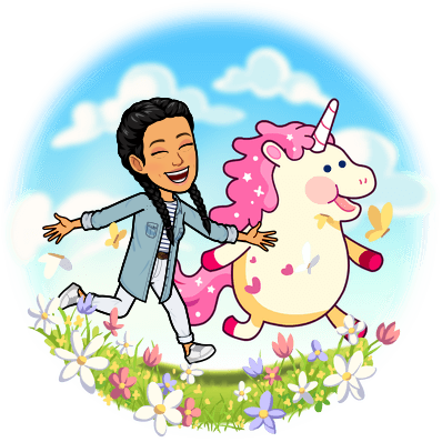 frolicking with mr. unicorn