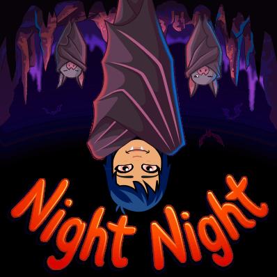 night night bat