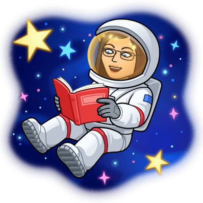 space suit reading