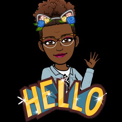 Hi! From the Virtual Ms. Mac